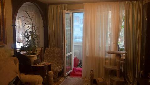 Продам или обменяю квартиру в Солнечногорске на квартиру в Клину - Фото 1