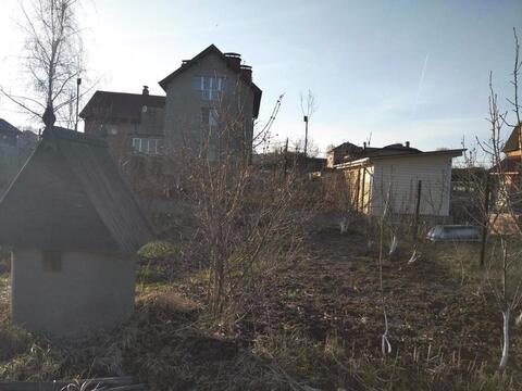 Продажа участка, Красногорск, Красногорский район - Фото 3