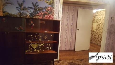 Сдается 2 комнатная квартира г. Щелково ул. Комарова д.4а. - Фото 5