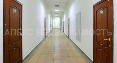 Аренда офиса пл. 82 м2 м. Тушинская в бизнес-центре класса В в . - Фото 4