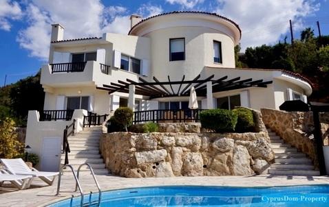 Объявление №1623268: Продажа виллы. Кипр