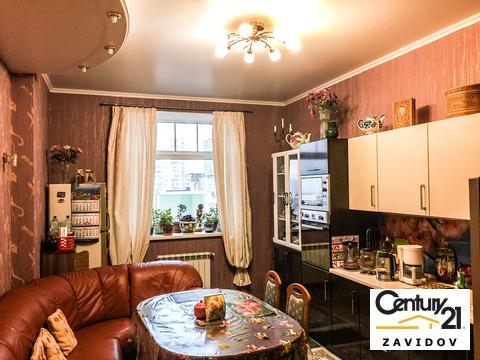Трехкомнатная квартира, в одном из лучших районов Москвы! - Фото 4