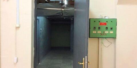 Аренда производственного помещения,30 кв.м, м.Преображенская площадь - Фото 4