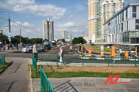 Продажа арендного бизнеса, м. Проспект Вернадского - Фото 1