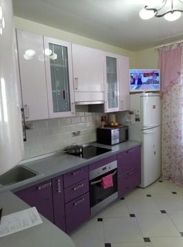 Продаётся 2-х комнатная квартира г. Раменское ул. Лучистая д.2 - Фото 1