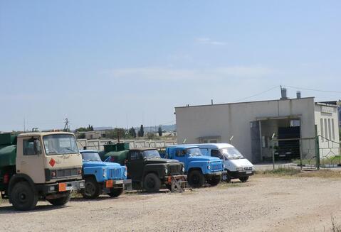 Нефтебаза в Севастополе - Фото 2