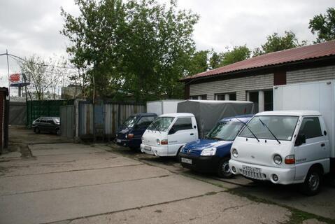 Земельный участок 25 соток и здание 750 кв.м. около м. Тульская - Фото 4
