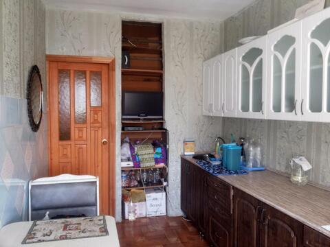 Продается просторная 4 комнатная квартира, Одесская д.9 - Фото 4