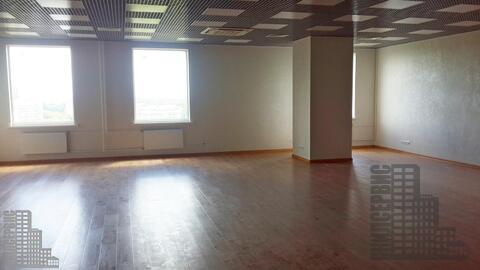 Офис 126 кв.м, ставка 14700, БЦ у метро - Фото 3