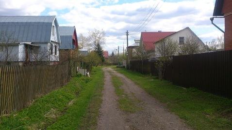 Участок в на Сушкинской - Фото 3
