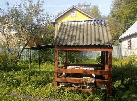 Дача 40 кв.м, 8 соток, г. Подольск, Плещеево - Фото 3