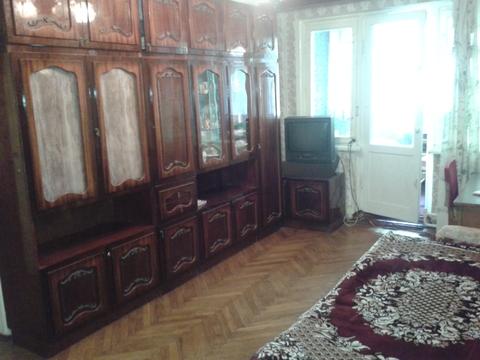 Двухкомнатная квартира в Ялте пер. Киевский. - Фото 1