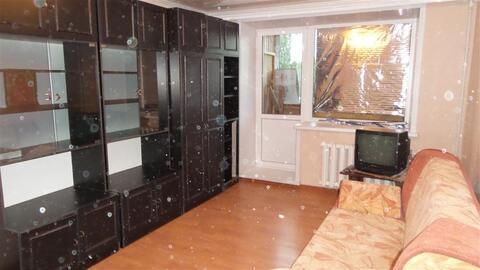 Улица Московская 103; 2-комнатная квартира стоимостью 2650000р. . - Фото 5