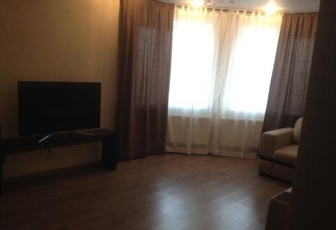 Сдается новая 2-х комнатная квартира г. Обнинск пр. Ленина 207 - Фото 1