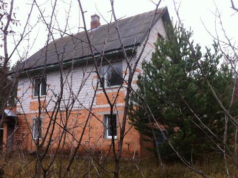 Продажа дома 200 кв.м - Фото 1