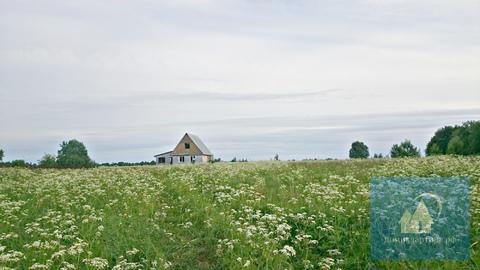 Новый дом у Чудского озера, хутор - Фото 4