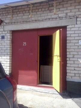 Гараж в г. Обнинске, ул. Любого - Фото 3