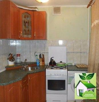 Продам 2х комнатную квартиру на Степанке - Фото 2