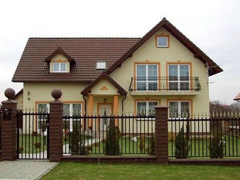 дом частный своими руками