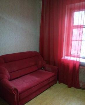 Комната в общежитии на ул. Северная дом 37 - Фото 1