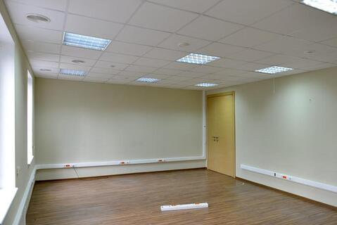 Аренда офис г. Москва, м. Парк Культуры, ул. Остоженка, 28 - Фото 3