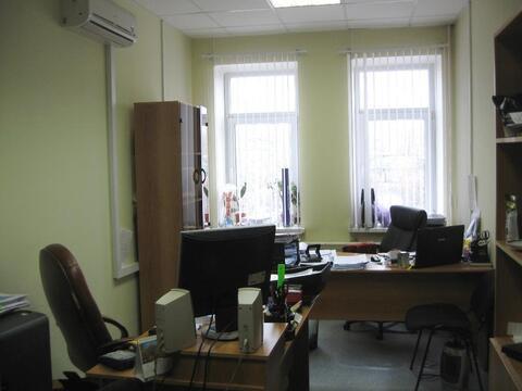 Сдаю в аренду офис 37.2 кв.м (класс С) в Воронеже. - Фото 1