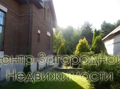 Коттедж, Осташковское ш, 16 км от МКАД, Звягино, Коттеджный поселок . - Фото 5