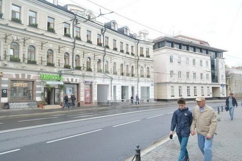 Сдам Помещение свободного назначения. 8 мин. пешком от м. Кропоткинска - Фото 2