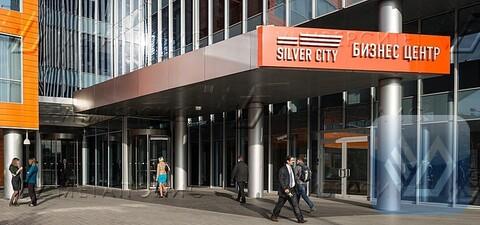 Сдам офис 347 кв.м, Серебряническая набережная, д. 29 - Фото 3