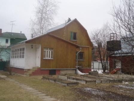Продается 2х этажная дача 110 кв.м. на участке 12 соток - Фото 2