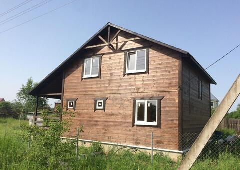 Продается двухэтажная дача 135 кв.м. на участке 8 соток - Фото 5