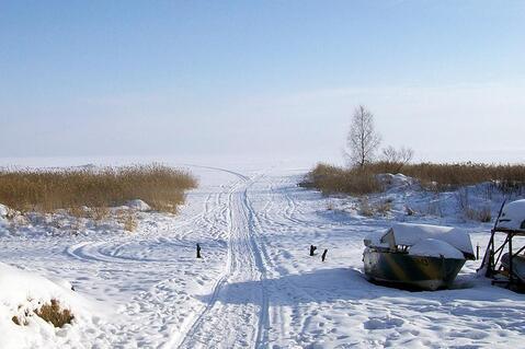 Пп земля участок под коттеджную застройку Ладога газ асфальт 5,4 Га - Фото 3