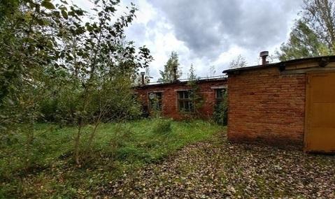 Продажа псн, Пригорское, Смоленский район - Фото 1