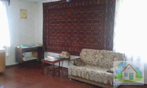Однокомнатная квартира в Приозерске, в 8ми квартирном доме - Фото 3