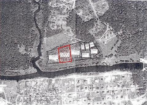 Калужское ш. 12 км. от МКАД, Уникальный Земельный участок 115 сот. ИЖС - Фото 3