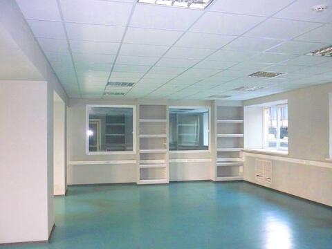 Аренда офисного блока 268 кв.м.(1-й этаж) м.Дубровка - Фото 4