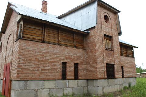 Коттедж в Яг-Кар - Максаковка - Фото 2