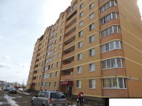 Двухкомнатная квартира на ул. Куркоткина - Фото 5