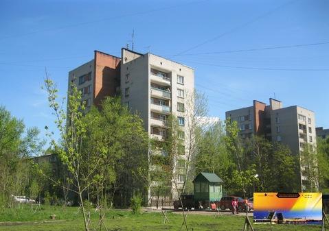 Квартира в кирпичном доме в 5-ти минутах от метро Пр.Ветеранов - Фото 3