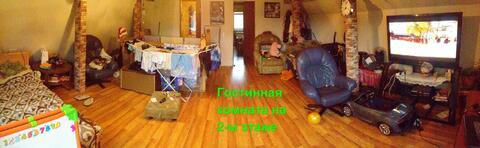 Зимний дом 140 кв/м на участке 6 соток ИЖС, поселок Ульяновка - Фото 3