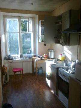 Продаётся 2-х комнатная квартира в центре Москвы. - Фото 3