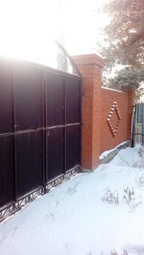 Продажа: дом, ул. Астраханская - Фото 4