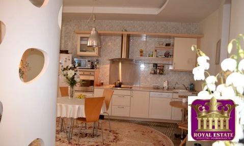Сдается шикарная 3к квартира ул Киевская - Фото 4