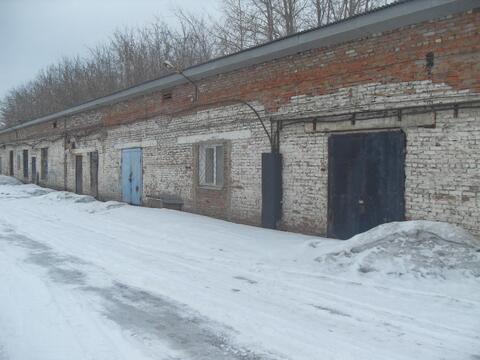 Теплое складское помещение, 60 кв. ул. Предзаводская - Фото 2