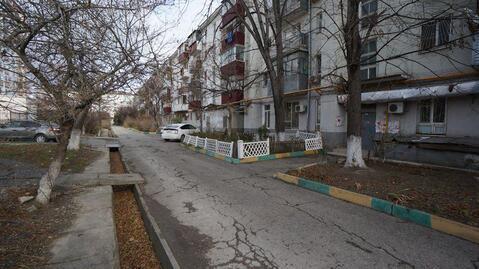 Купить квартиру на Набережной имени адмирала Серебрякова. - Фото 1