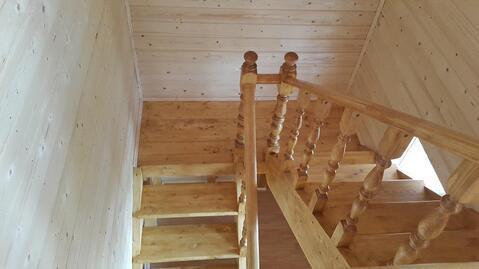 Новый деревянный дом со всеми коммуникациями - Фото 3