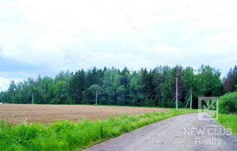 12 сот. ИЖС. Захарово. 30 км.от МКАД - Фото 4