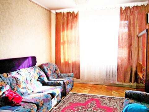 Продается 2-комнатная квартира п. Быково, ул. Опаринская, д. 3к2 - Фото 2