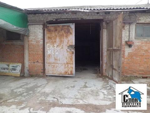 Сдаю холодный склад 218 м в Куйбышевском районе - Фото 1