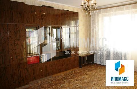 Продается большая 1_ая квартира в п.Киевский - Фото 1